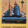 "Lyonel Feininger ""Ships at Sea"" Boxed Notecards-0"