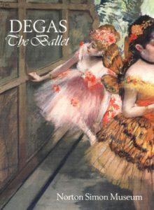 """Edgar Degas """"The Ballet"""" Boxed Notecards-0"""