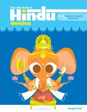 The Little Book of Hindu Deities-0