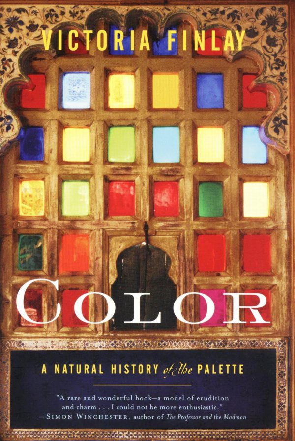 Color: A Natural History of the Palette-0