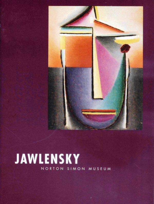 Jawlensky: Norton Simon Museum Handbook-0
