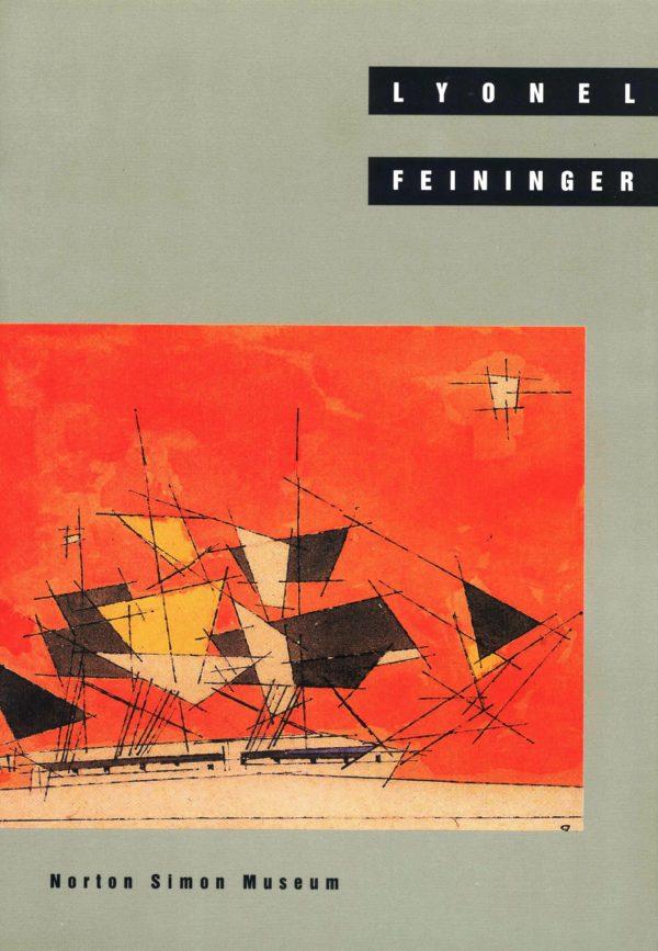 Lyonel Feininger: Norton Simon Museum Handbook-0