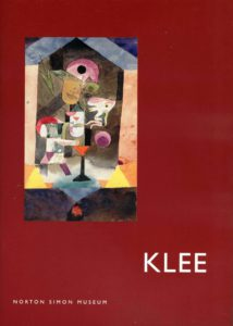 Klee: Norton Simon Museum Handbook-0