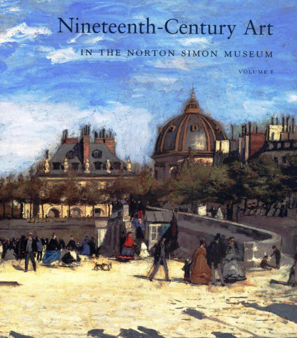 Nineteenth-Century Art at the Norton Simon Museum, Vol. 1-0