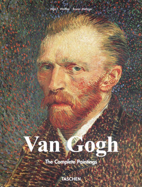 Van Gogh: The Complete Paintings-0