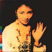Yungchen Lhamo: Tibet Tibet (CD)-0