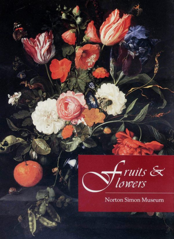 """""""Fruits and Flowers"""" Boxed Notecards-0"""