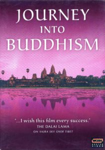 Journey Into Buddhism, 3-Volume Set (DVD)-0