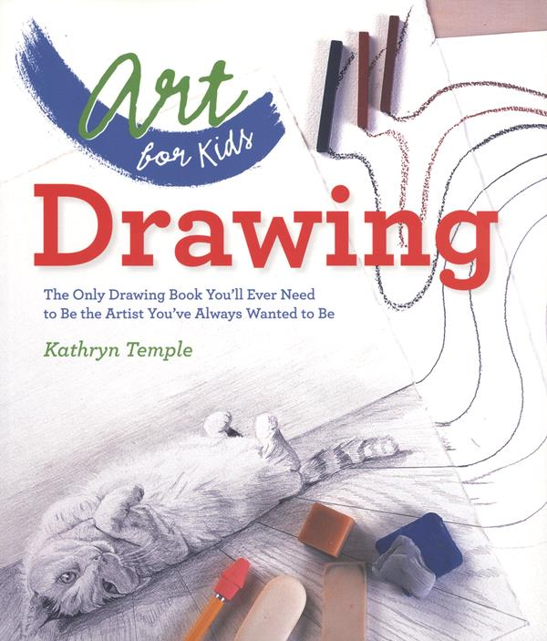 Art for Kids: Drawing-0