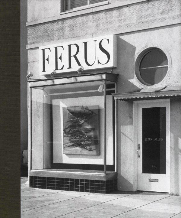 Ferus-0