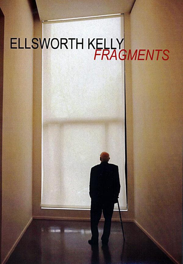 Ellsworth Kelly: Fragments (DVD)-0