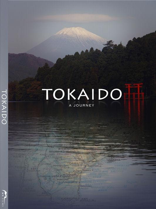 Tokaido: A Journey (DVD)-0
