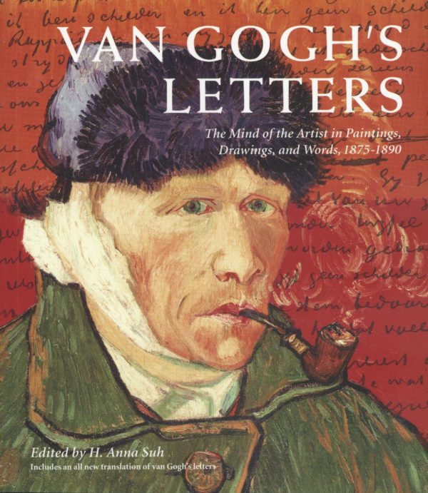 Van Gogh's Letters: The Mind of the Artist in Paintings, Drawings, and Words-0