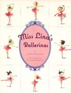 Miss Lina's Ballerinas-0
