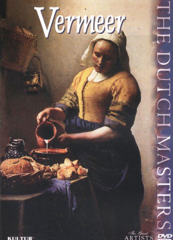 Vermeer (DVD)-0