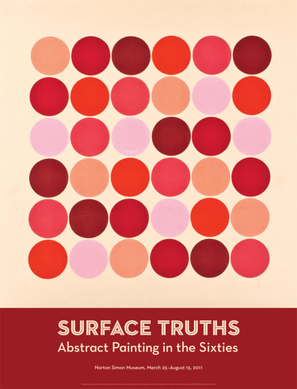 Surface Truths Exhibition Poster-0