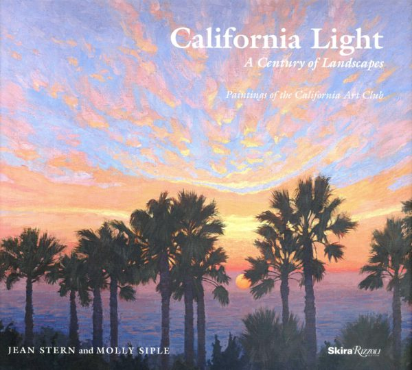 California Light: A Century of Landscapes-0
