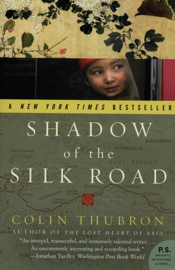 Shadow of the Silk Road-0