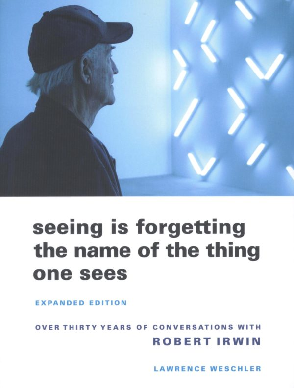Seeing is Forgetting the Name of the Thing One Sees (Expanded Edition)-0