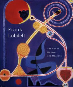 Frank Lobdell: The Art of Making and Meaning-0