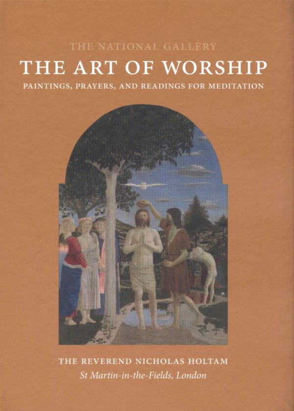 The Art of Worship: Paintings, Prayers and Readings for Meditation-0