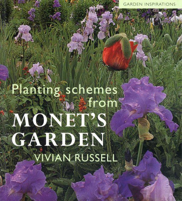 Planting Schemes from Monet's Garden-0