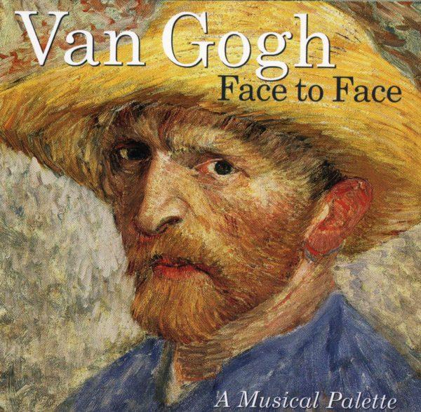 Van Gogh: Face to Face (CD)-0