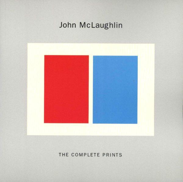 John McLaughlin: The Complete Prints-0