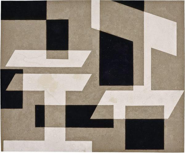 "John McLaughlin ""Untitled"" Archival Digital Print (16""x20"")-0"