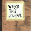 Wreck This Journal-0