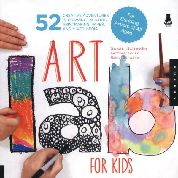 Art Lab for Kids-0