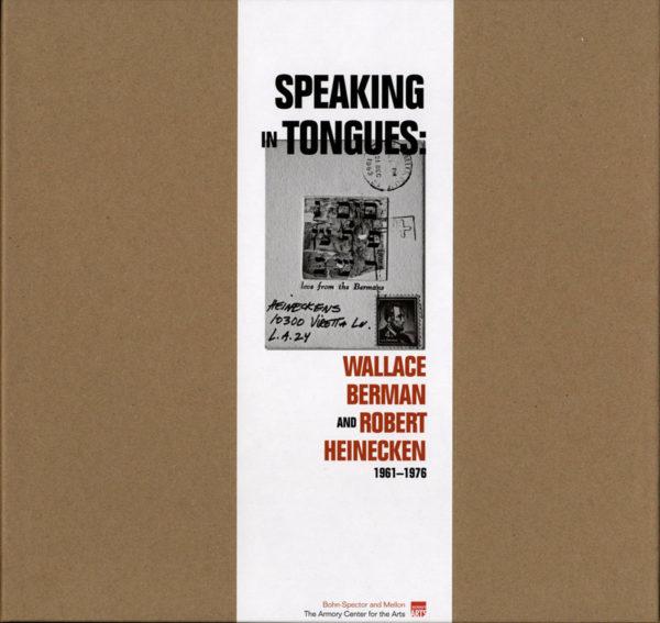 Speaking in Tongues: Wallace Berman and Robert Heinecken 1961-1976-0