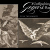 Goya's Rare Prints Double Magnet Set-0