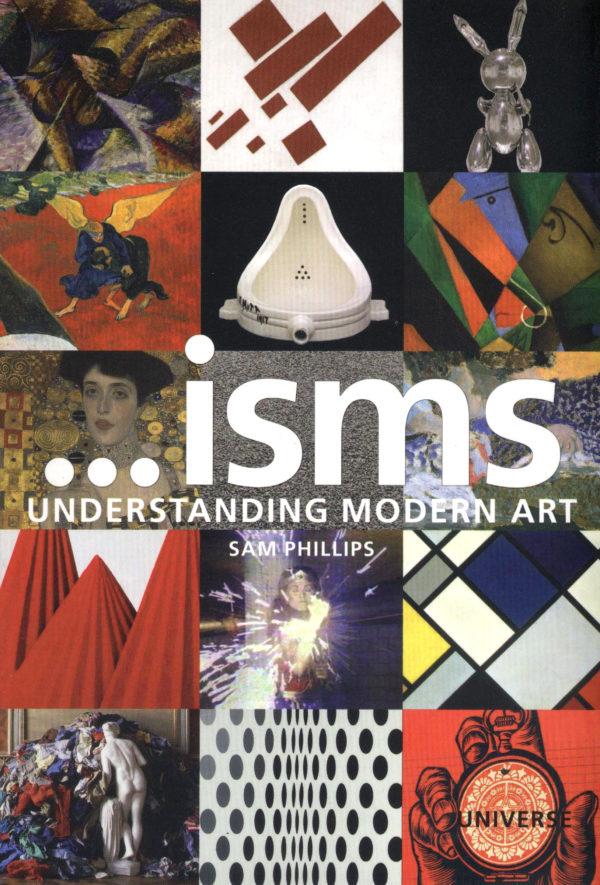 Isms: Understanding Modern Art-0