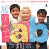 Art Lab for Little Kids-0