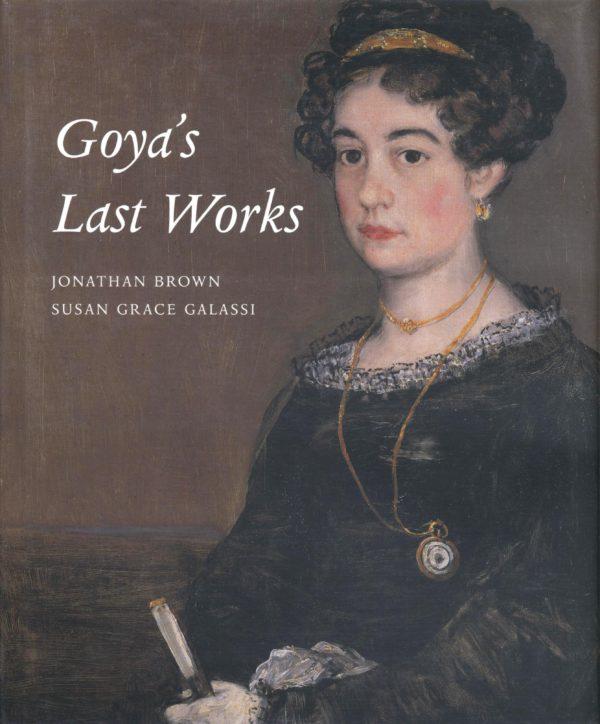 Goya's Last Works-0
