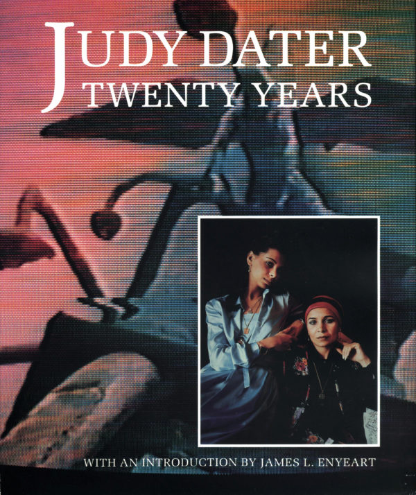 Judy Dater Twenty Years-0