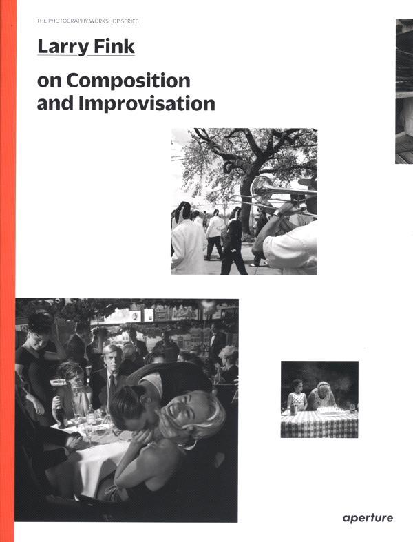 Larry Fink on Composition and Improvisation-0
