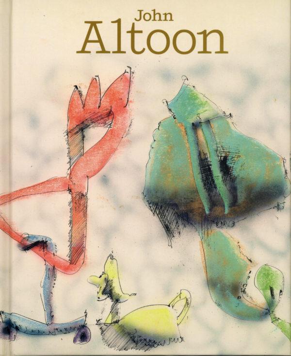 John Altoon-0