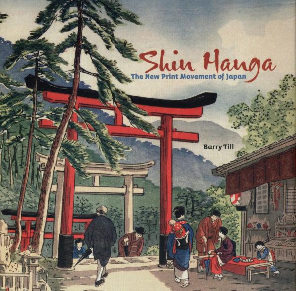 Shin Hanga: The New Print Movement of Japan-0
