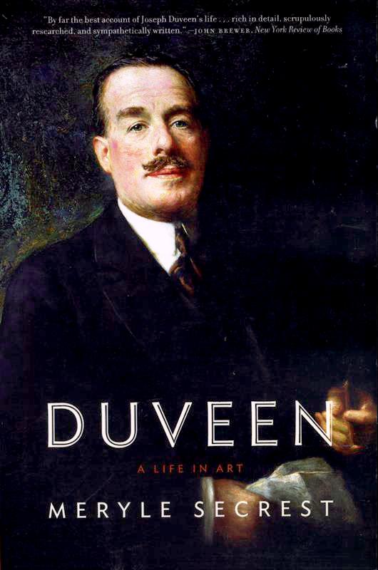Duveen: A Life in Art-0