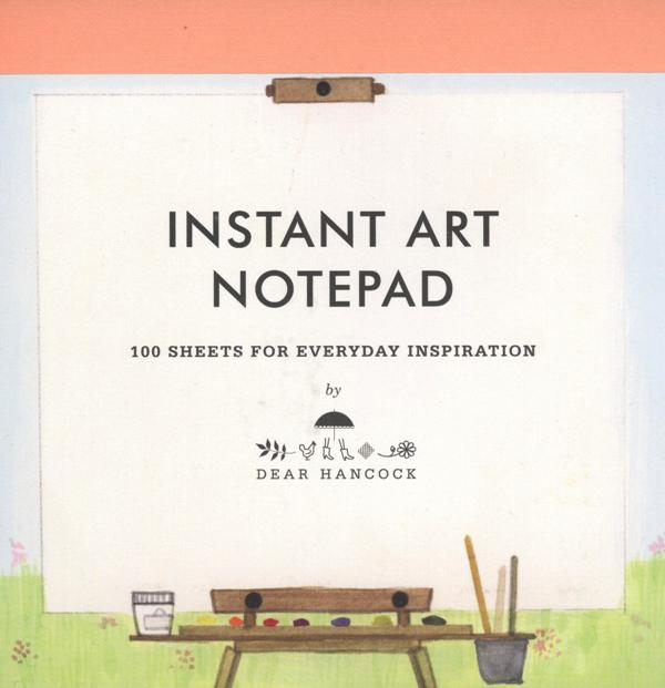 Instant Art Notepad-0