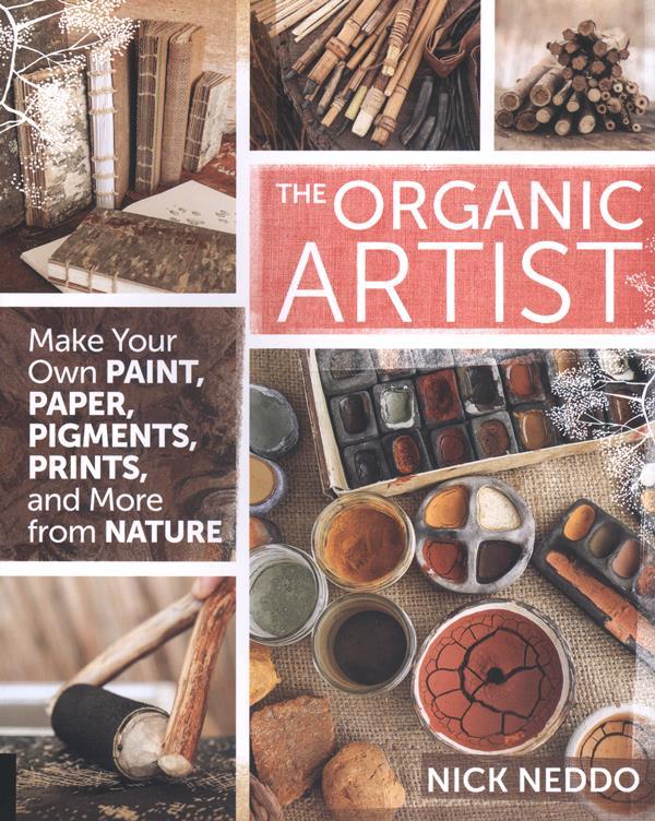 The Organic Artist-0