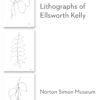 The Plant Lithographs of Ellsworth Kelly Boxed Notecards-0