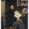 Boxed Notecards: Masterpieces from the Musée d'Orsay, Paris-0