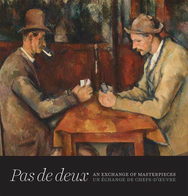 Pas de deux: An Exchange of Masterpieces-0