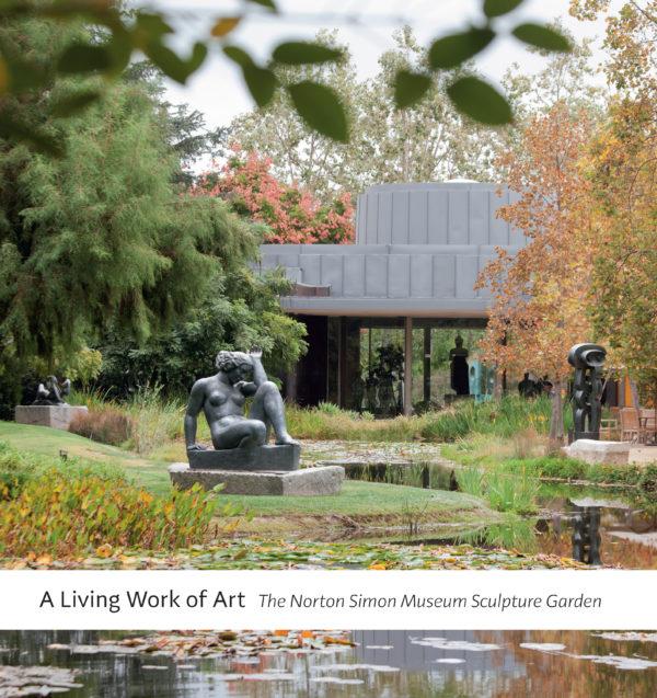 A Living Work of Art: The Norton Simon Museum Sculpture Garden-0