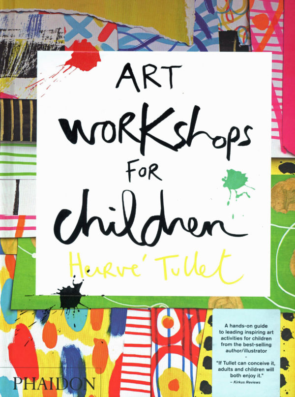 Art Workshops for Children-0