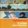 Impressionism 13 Artists Children Should Know-0