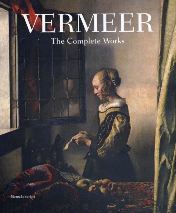 Vermeer The Complete Works-0